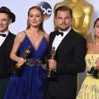 Βραβεία Όσκαρ 2016: Η τελετή απονομής