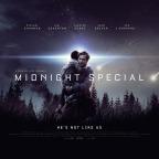 Κριτική για το «Midnight Special»