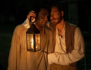 """Ανασκόπηση: """"12 Years a Slave"""" (2013)"""