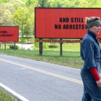 Κριτική για το «Three Billboards Outside Ebbing, Missouri»