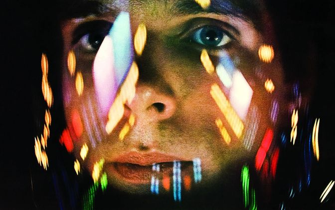 All time classics: «2001: A Space Odyssey» (1968)