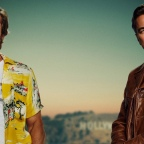 DiCaprio-Pitt εν δράσει! Κυκλοφόρησε το πρώτο teaser τρέιλερ της νέας ταινίας του Tarantino
