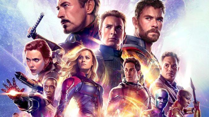 Κριτική για το «Avengers: Endgame»