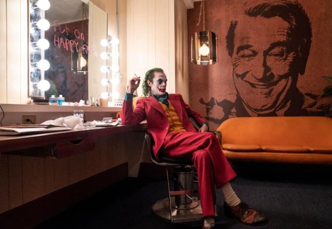 """Κριτική για το """"Joker"""""""