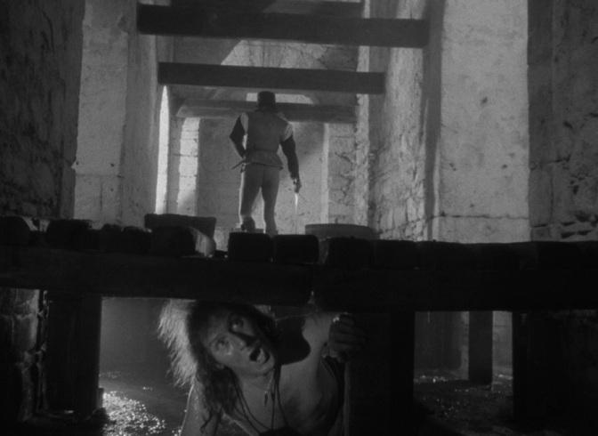 All time classics: «Othello» (1951)