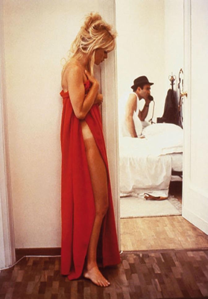 «Η Περιφρόνηση» (1963): Όταν ο Γκοντάρ μας μύησε στον κινηματογράφο που μισεί