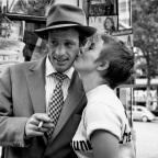 «Breathless» (1960): Ο Γκοντάρ υπογράφει τον μεγαλύτερο θρίαμβο του ριζοσπαστικού σινεμά