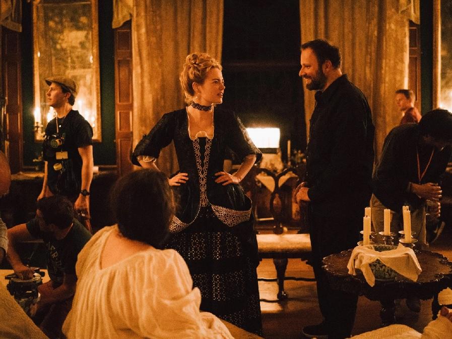 Γιώργος Λάνθιμος και Έμα Στόουν επανενώνονται για χάρη της γυναίκας... «Φρανκενστάιν»!